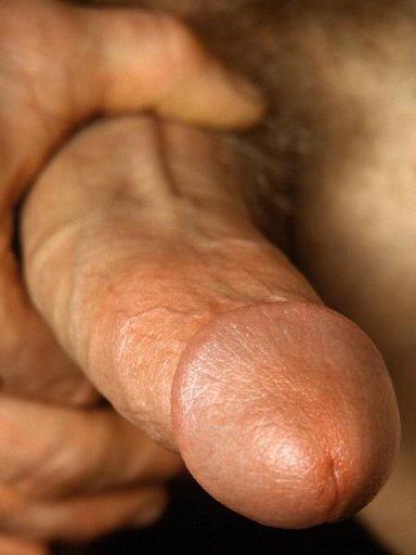 Фото пенис крупно