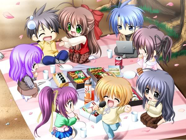 Birthday Party Ideas For Anime Lovers