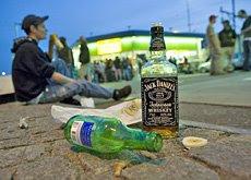 Como pasa el tratamiento del alcoholismo a la siquiatra