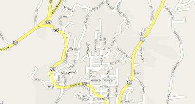 US Route 20: US 20: Toledo Ohio and Toledo Oregon