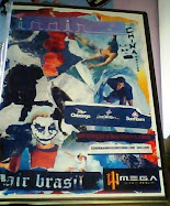 CAPA DVD FILME - INAIR .