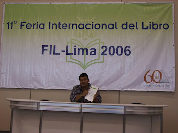 11º Feria Internacional del Libro 2006
