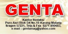 Ke gentamag.blogspot.com
