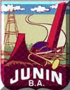 EL ESCUDO DE JUNIN