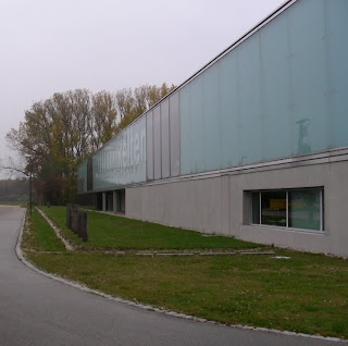 Kelten-Römer-Museum Manching