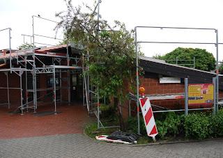 Rheinzabern, Kindergarten Faustinastraße