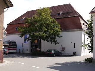 Heuneburgmuseum Hundersingen