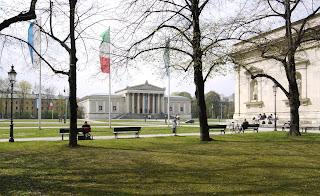 Antikensammlungen München
