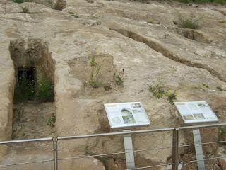 Necropoli del Colle di Sant Angelo Muxaro