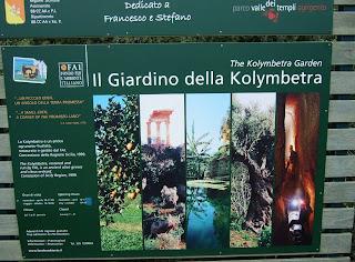 Bild 7 Giardino della Kolymbetra