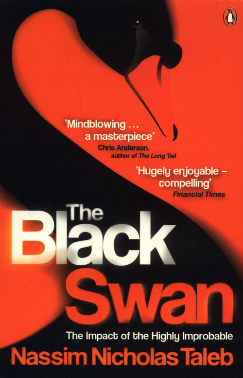 A Quote for the day — from The Black Swan « First Friday Book Synopsis