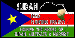 Sudan Seed Planting Project