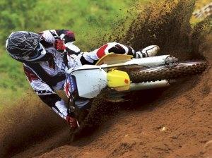 Momento de adrenalina!