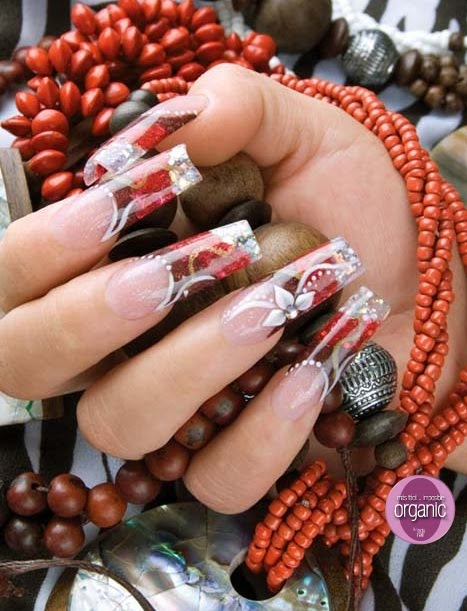 ... 611 jpeg 68kB, Imgenes Unas Organic Nails | Consejos De Fotografía