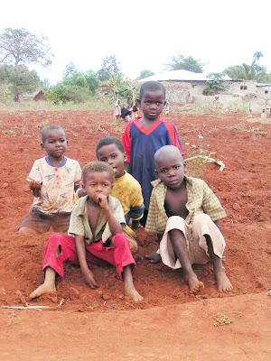 UMASKINI TANZANIA: UMASIKINI WA TANZANIA ULIVYO ATHIRI