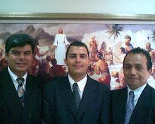 Presidencia de Estaca Morelia Aeropuerto