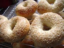 more bagels!
