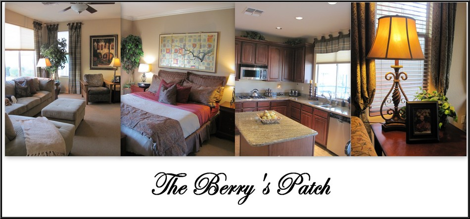 The Berry's Patch