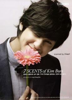 Foto Terbaru Kim Bum
