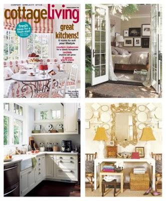 Magazine Collage Ctg Liv