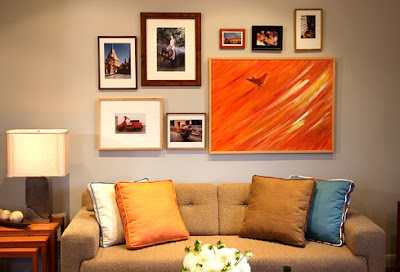salonwallgaitainteriors Hanging Pictures Without Ruining Your Apartment