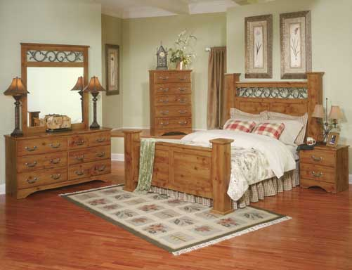 Furniture Time Store: Bedroom