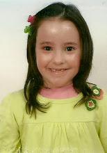 Renata Sofia Melo (7Anos) (Maia )