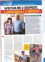 Entrevista Zé Estrela