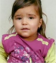 Sara-3 Anos