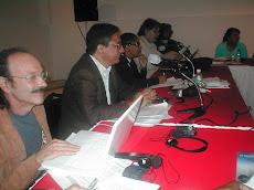 III Foro Internacional de Filosofía de Venezuela, Maracaibo, octubre de 2007