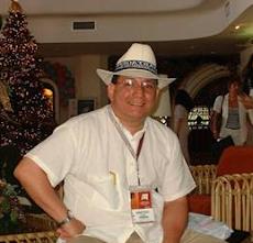 Gustavo Fernández Colón