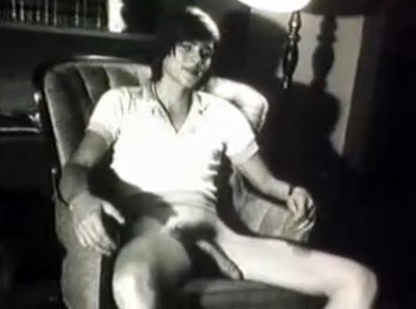 1977 Gay Smut Movie: The Summer Session