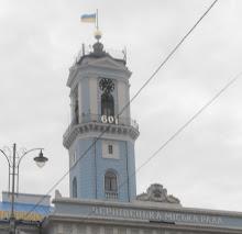 Cernăuţi - Ucraina noiembrie 2009
