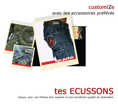 CustomiZe_ecussons