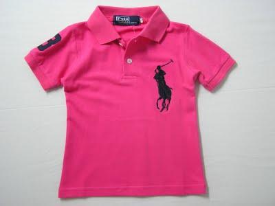 Erkek Çocukları İçin Polo Bluz Modelleri