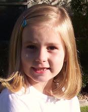 Amber Olivia Moore