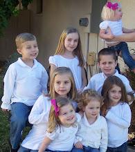 Moore Cousins