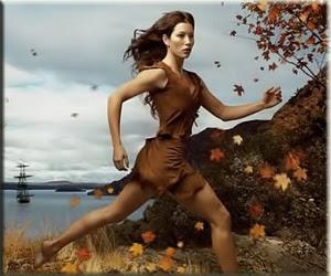 Jessica Biel | Pocahontas