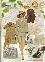ElleGirl Magazine May 2006 Issue