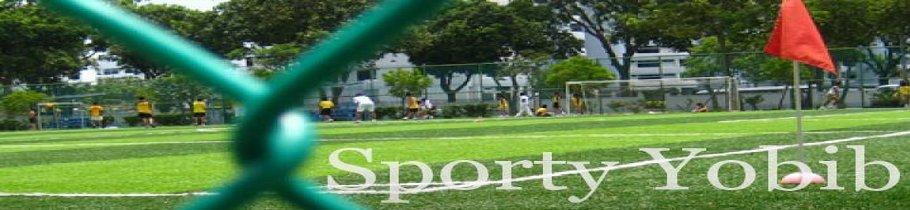 Sporty Yobib