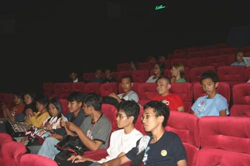 Tidak hanya di 21 xxi dan bioskop bioskop indonesia seluruh bioskop di