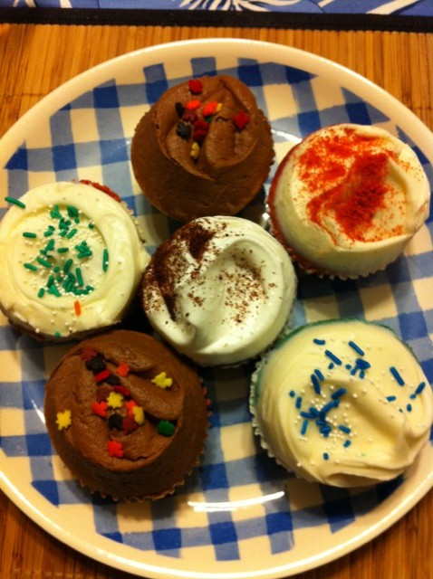 Little Cupcake Bakeshop Brooklyn