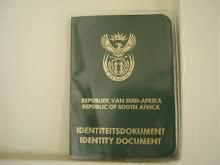 My Identity Book