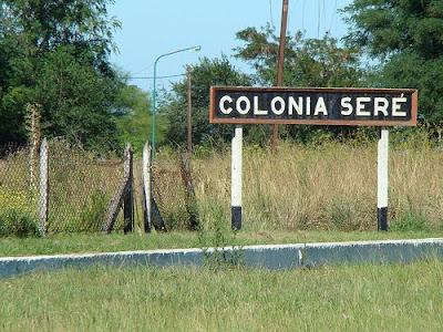 Resultado de imagen para colonia sere