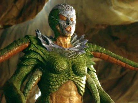 (Megapost) Personajes Monstruosos De La Mitologia (Parte 1)