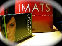 Airbase en IMATS London 2011