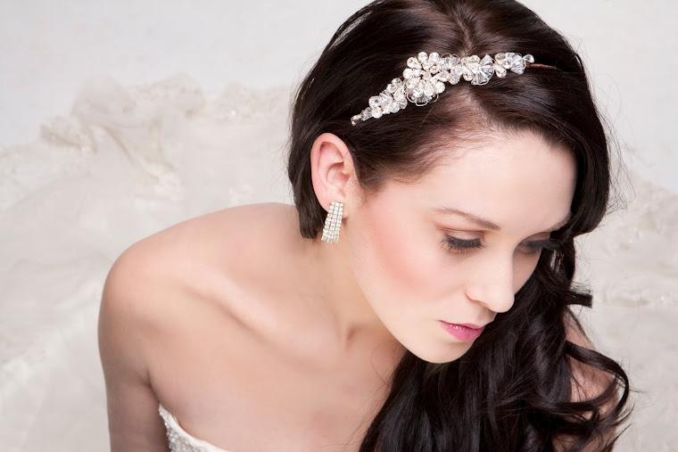 La técnica de moda en el maquillaje profesional para novias