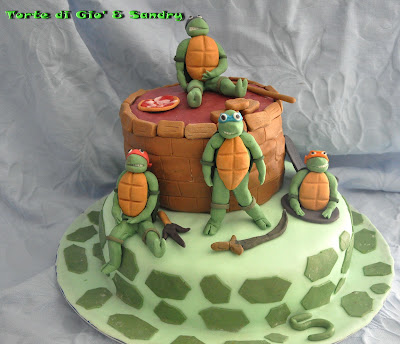 Pin Torte Ninjago Cake on Pinterest