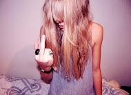 No te odio,porque odiar es un sentimiento, y yo por tí no siento nada.