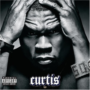 50 cent curtis album cover